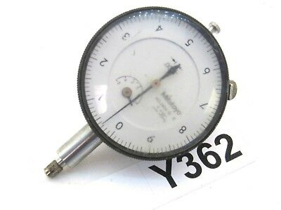Bezel Cover for Mitutoyo Dial Indicators Dial Thickness Gage 21AZB161
