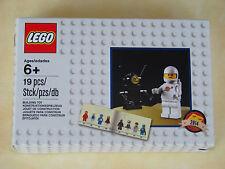 Lego® Minifigures 5002812 Minifiguren-Retro-Set 2014 Exclusive NEU OVP MISB NRFB