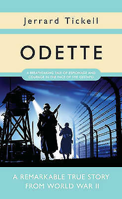 1 of 1 - ODETTE., Tickell, Jerrard., Used; Very Good Book