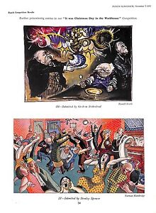 Christmas-Workhouse-1955-Ronald-Searle-Xmas-Norman-Mansbridge-Art-The-poor-Fab
