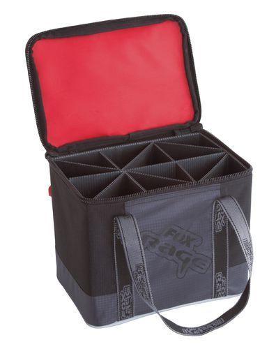 Fox Rage Voyager  Large Lure Bag NLU028 Tasche Ködertasche Pilkertasche Pilker  best fashion