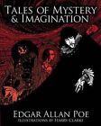 Tales of Mystery & Imagination by Edgar Allan Poe (Hardback, 2014)