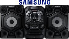 Samsung MX-J630DB NEW Stereo System Bluetooth CD DVD PAL/NTSC 110/220 Volt