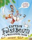 Captain Falsebeard In A Wild Goose Chase by Fred Blunt (Paperback, 2016)