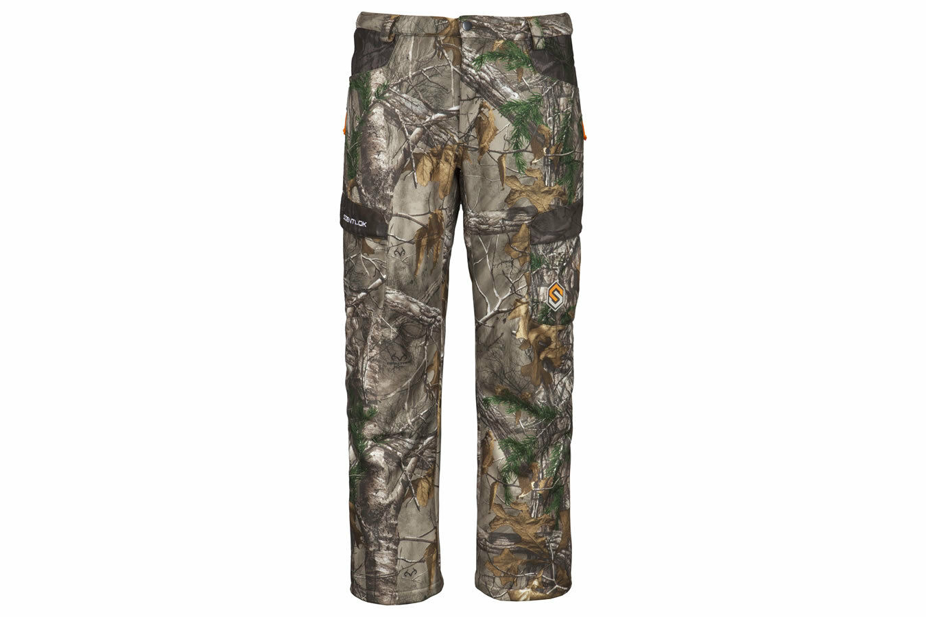 ScentLok Full Season Taktix  Pants-Large
