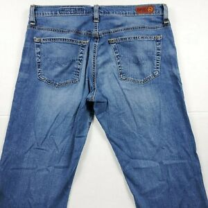 Women-039-s-AG-Adriano-Goldschmied-the-Angel-Boot-Jeans-Size-30-3BR9