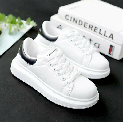 Mens Oversized Chunky Sneakers Trainers