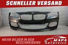 BMW 2er F45 M-PAKET Active Tourer Bj. 2014 Stoßstange Vorne Original Grau (PDC)