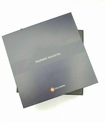 Huawei P20 Verpackung OVP Leerkarton