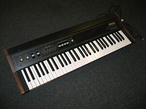 1980 yamaha cp10 retro vintage electric piano keyboard 66