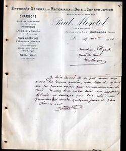 AUZANCES-23-MATERIAUX-de-CONSTRUCTION-034-Paul-MONTEL-034-en-1912