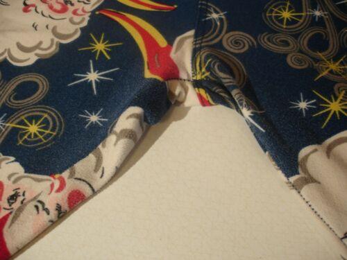 tall Wind Santa Christmas curvy Leggings magica B13 Blue W Dark Lularoe wqnR7x8OUx