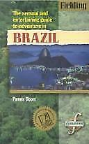 Fielding's Brazil by Bloom, Pamela