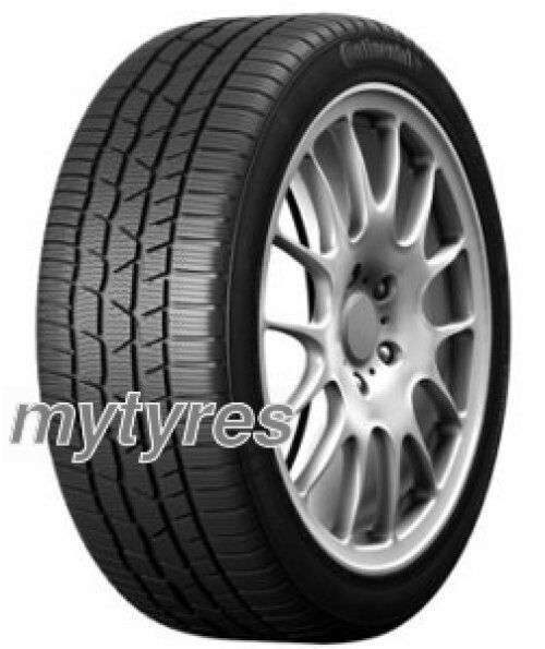 WINTER TYRE Continental ContiWinterContact TS 830P 225/50 R17 94H BSW M+S AO wit