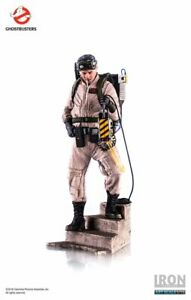 Ray Stantz Art Scale 1/10 - Ghostbusters Iron Studios Sideshow