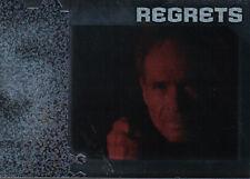 ALIAS SEASON 4 REGRETS CARD R6