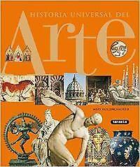 Historia-universal-del-arte-NUEVO-Nacional-URGENTE-Internac-economico-ARTE