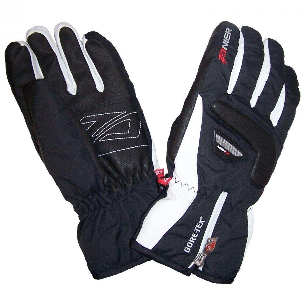 Zanier Sölden GTX GTX GTX HE Gore Tex Ski Handschuhe Skihandschuhe für Herren 22ab9e