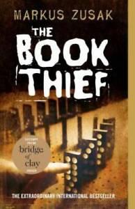 The Book Thief - Paperback By Zusak, Markus - GOOD
