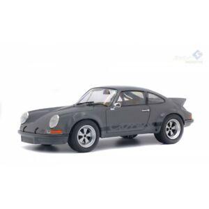 Porsche 911 RSR 2.8-1973  grau 1:18 Solido 1801107
