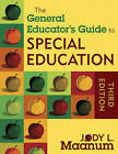 The General Educator's Guide to Special Education by SAGE Publications Inc (Paperback, 2009)