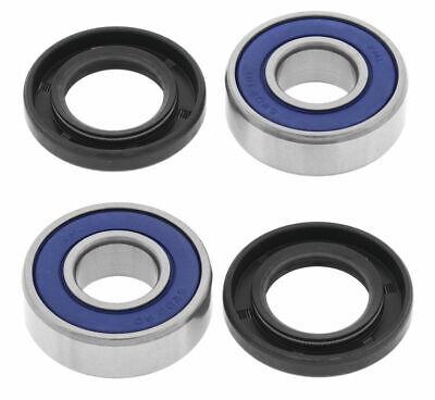 Yamaha TTR230 2005-2017 Front Wheel Bearings And Seals