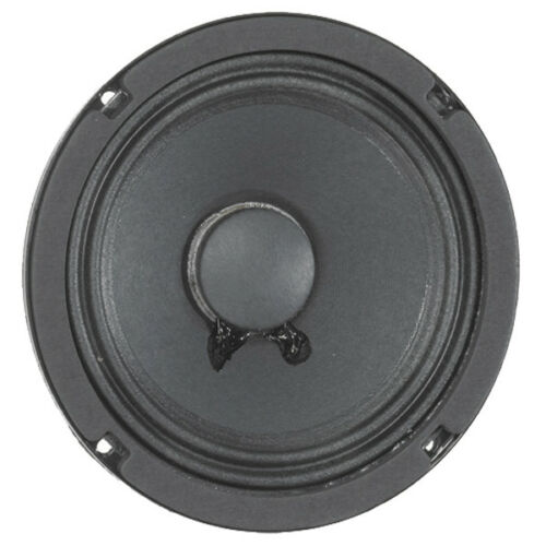 Eminence ALPHA 6C 6 Woofer Midbass Midrange Replacement Speaker 4Ohm 200W 93dB