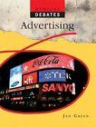 Advertising by Jen Green (Hardback, 2011)