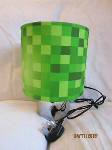 Pixels touch lamp table bedside kids room matches minecraft game image is loading pixels touch lamp table bedside kids room matches aloadofball Gallery
