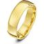 9ct-Yellow-Gold-Court-Wedding-Ring-2-3-4-5-6mm-Comfort-Fit-Wedding-Band-Hallmark thumbnail 12