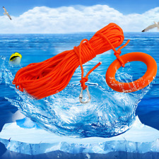 20//30M Safety Lifeline Life Saving Escape Rope for Salvage Bundling Fire Rescue