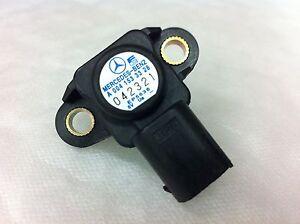Original-Neuf-Mercedes-Benz-amp-Smart-MAP-Capteur-0261230193-0261230189-0261230191