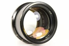 Russian Large format lens INDUSTAR 37 4,5/300 wooden camera FK FKD 18X24 I-37