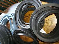 Replacement Husqvarna Deck Belt 539 11 45-57, 539114557 114557 J151b