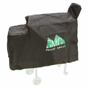 Green Mountain Grills Daniel Boone Bbq Grill Protective