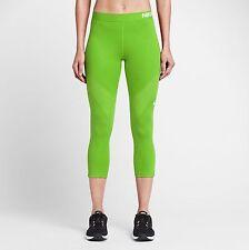 Nike Women's Pro Hypercool Crop 3/4 Capri Leggings, Dri-Fit, Small UK 8-10, BNWT