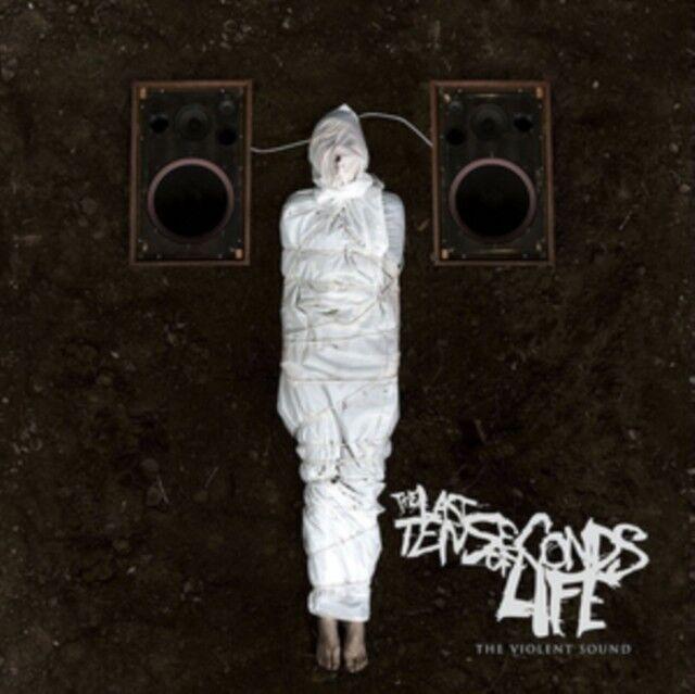 Last Ten Seconds Of Life - The Violent Sound Nuevo CD Digi