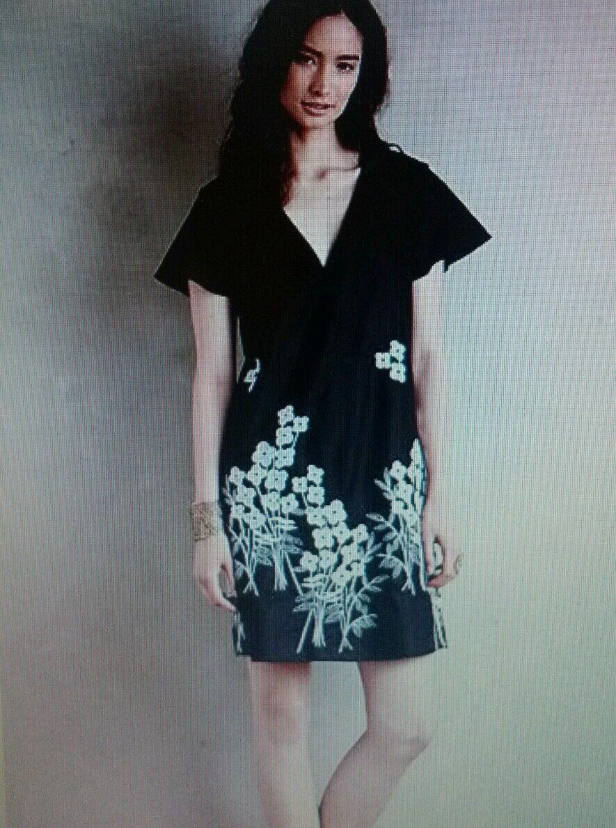 Anthropologie gramercy park dress, Größe x-small