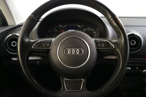 Audi A3 1,6 TDi 110 Ambition SB - billede 3