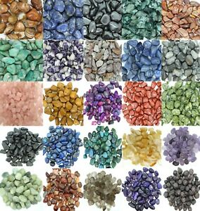 1-4-lb-Lot-Premium-Wholesale-Bulk-Tumbled-Stones-Polished-Stones-Rocks-4-oz