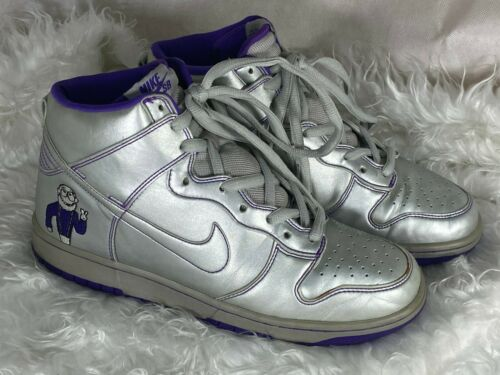 Nike Sb Dunk High Pro Dinosaur Jr Size 9.5