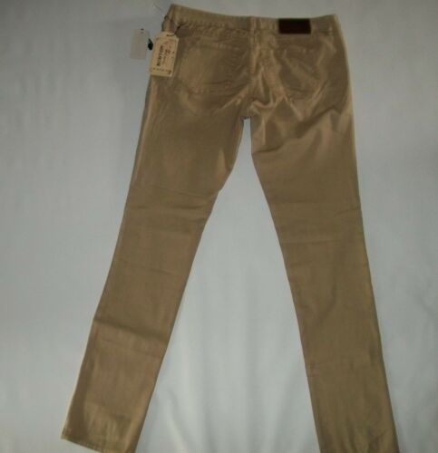 Stretch Nuovo Lorimer Ladies Khaki Donna Fit Slim 632059553086 Burton 28 Taglia Tan Pantaloni wZPRHqtx