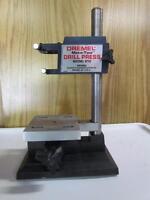 DREMEL MOTOR -TOOL DRILL PRESS MODEL 210
