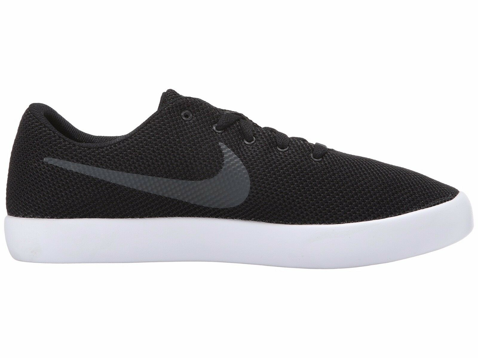 Nike Essentialist Casual Chaussures Noir/Blanc