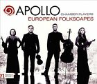 European Folkscapes ECD (CD, Jan-2014, Navona Records)