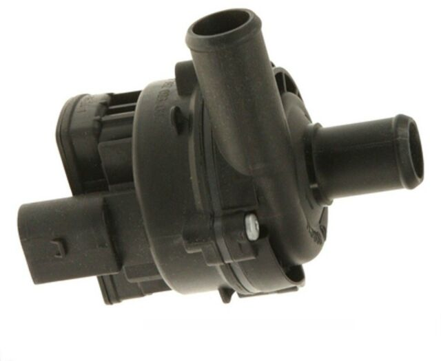 Engine Auxiliary Motor Water Pump For Climate Control for Mercedes R500 GL320