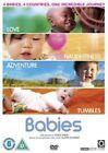 Babies 5055201811769 DVD Region 2