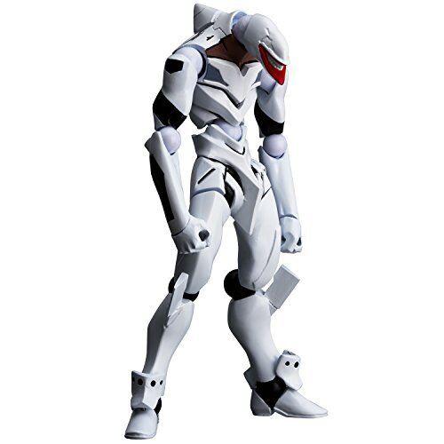 Revoltech Evangelion  Evolution EV-009 Evangelion Mass Production Tipo Kaiyodo  molto popolare