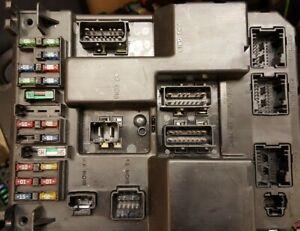 9651197480-A-9651196780-PEUGEOT-307-BSI-J02-FUSEBOX-ECU