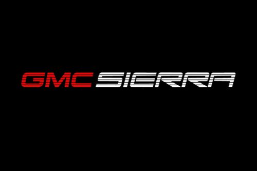 2000 2018 Chevrolet Tailgate Decals GMC Sierra Bed Vinyl Stickers Truck Letters
